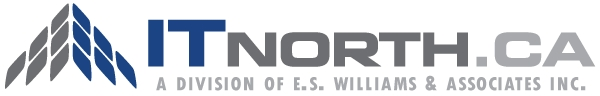 E.S. Williams & Associates and ITnorth.ca Announce Merger April 1, 2016